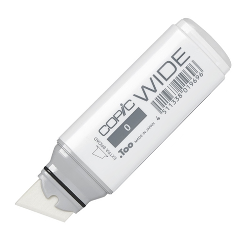 Picture of Empty Copic Wide