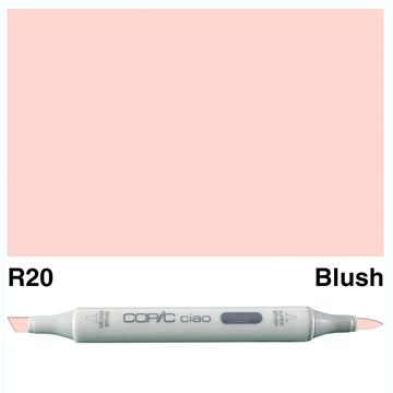 Picture of Copic Ciao R20-Blush