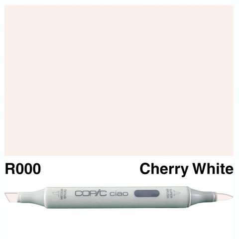 Picture of Copic Ciao R000-Cherry White