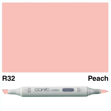 Picture of Copic Ciao R32-Peach