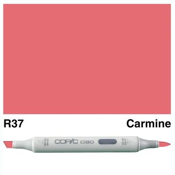 Picture of Copic Ciao R37-Carmine