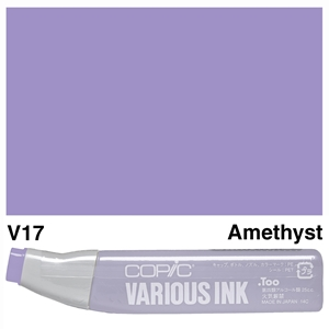 Picture of Copic Ink V17-Amethyst