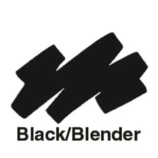 Picture for category Black/Blender