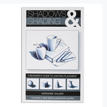 Picture of Copic Book Shadows & Shading