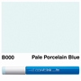 Picture of Copic Ink B000 - Pale Porcelain Blue 12ml