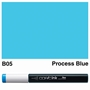 Picture of Copic Ink B05 - Process Blue 12ml
