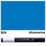 Picture of Copic Ink B29 - Ultramarine 12ml
