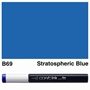 Picture of Copic Ink B69 - Stratospheric Blue 12ml