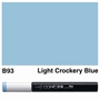 Picture of Copic Ink B93 - Light Crockery Blue 12ml