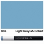 Picture of Copic Ink B95 - Light Greyish Cobalt 12ml