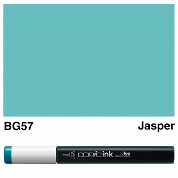 Picture of Copic Ink BG57 - Jasper 12ml