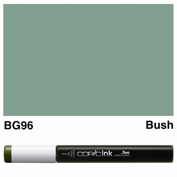 Picture of Copic Ink BG96 - Bush 12ml