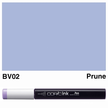 Picture of Copic Ink BV02 - Prune 12ml