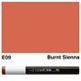 Picture of Copic Ink E09 - Burnt Sienna 12ml