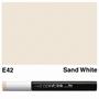 Picture of Copic Ink E42 - Sand White 12ml