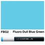 Picture of Copic Ink FBG2 - Fluoro Dull Blue Green 12ml