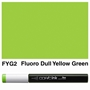 Picture of Copic Ink FYG2 - Fluoro Dull Yellow Green 12ml