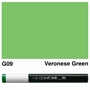 Picture of Copic Ink G09 - Veronese Green 12ml