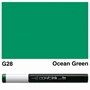 Picture of Copic Ink G28 - Ocean Green 12ml