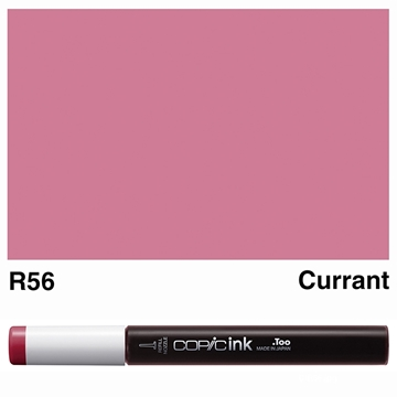 Picture of Copic Ink R56 - Currant 12ml