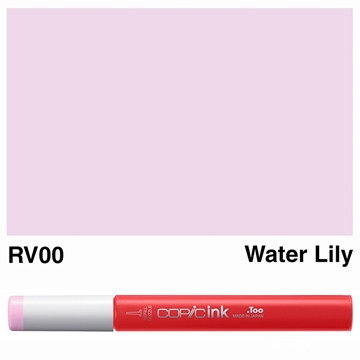 Picture of Copic Ink RV00 - Water Lily 12ml