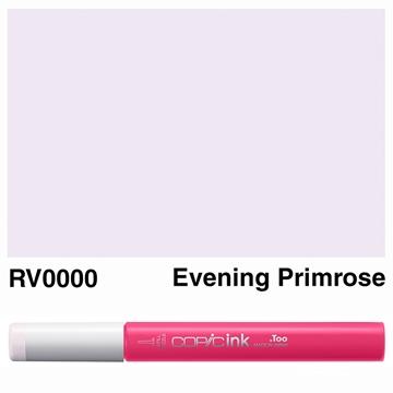 Picture of Copic Ink RV0000 - Evening Primrose 12ml