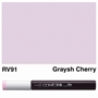 Picture of Copic Ink RV91 - Graysh Cherry 12ml