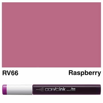 Picture of Copic Ink RV66 - Raspberry 12ml