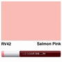 Picture of Copic Ink RV42 - Salmon Pink 12ml