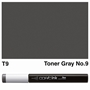 Picture of Copic Ink T9 - Toner Gray No.9 12ml