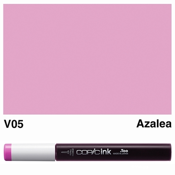 Picture of Copic Ink V05 - Azalea 12ml
