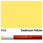 Picture of Copic Ink Y15 - Cadmium Yellow 12ml