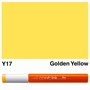 Picture of Copic Ink Y17 - Golden Yellow 12ml