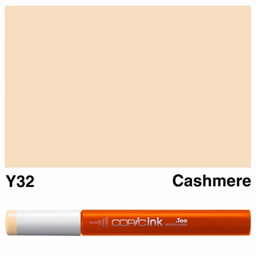 Picture of Copic Ink Y32 - Cashmere 12ml