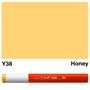Picture of Copic Ink Y38 - Honey 12ml