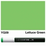 Picture of Copic Ink YG09 - Lettuce Green 12ml
