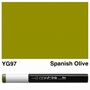 Picture of Copic Ink YG97 - Spanish Olive 12ml