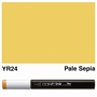 Picture of Copic Ink YR24 - Pale Sepia 12ml