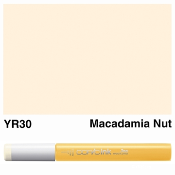 Picture of Copic Ink YR30 - Macadamia Nut 12ml