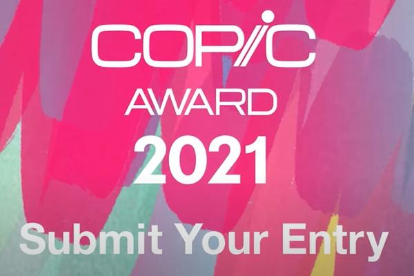 Copic Award 2021